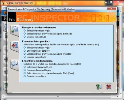 pc inspector file recovery 4